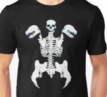 Vampire Abomination Skeleton Unisex T-Shirt