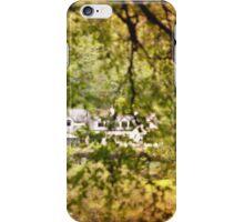 Ireland, little house iPhone Case/Skin