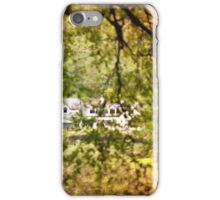 Ireland, little house iPhone Case/Skin