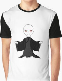 Chibi  Lord Voldemort Graphic T-Shirt