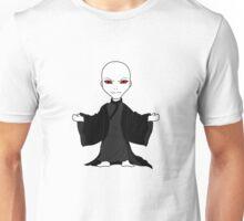 Chibi  Lord Voldemort Unisex T-Shirt