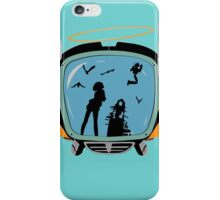 Canti Lord of the Black Flames iPhone Case/Skin