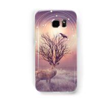 In the Stillness Samsung Galaxy Case/Skin