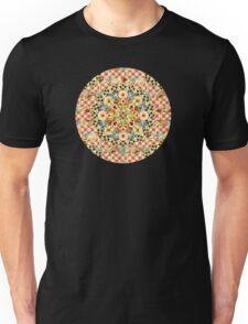 Bijoux Carousel Mandalas Unisex T-Shirt