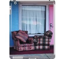 Motel 2 iPad Case/Skin