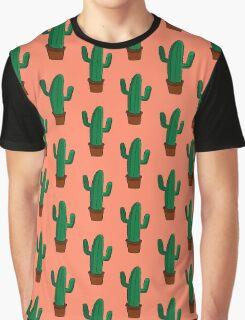 Cacktoos Graphic T-Shirt