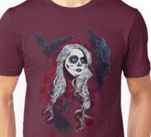dia los murder birds t-shirt edition. Unisex T-Shirt