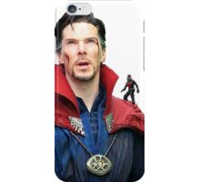 DOCTOR STRANGE & ANT-MAN iPhone Case/Skin