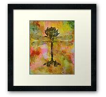 Unthought Combo Framed Print