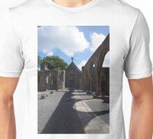 Holy Trinity Shadows Unisex T-Shirt