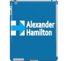 In the West Indies, Born and Raised iPad Case/Skin