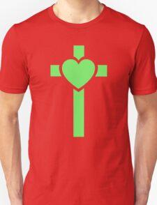 Christian Cross Unisex T-Shirt