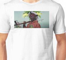 Captain Yachty Unisex T-Shirt