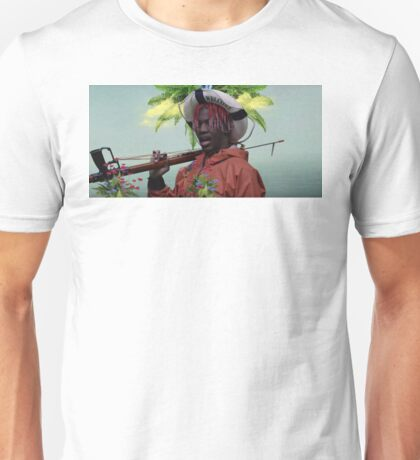 Captain Yachty Unisex T-Shirt