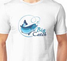 fishing trout Unisex T-Shirt