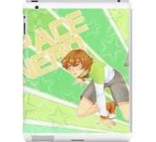 Voltron Pidge 2 iPad Case/Skin