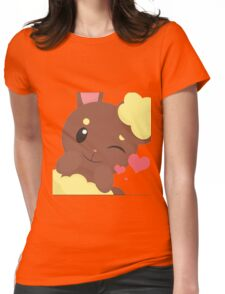 Pokemon - Laporeille Womens Fitted T-Shirt