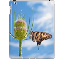 Weary Wings iPad Case/Skin