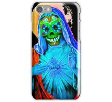 Dead Mary iPhone Case/Skin