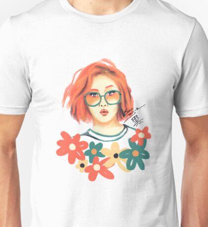 Hwasa Unisex T-Shirt