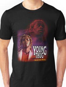 Jeffery Unisex T-Shirt