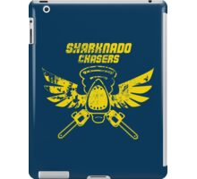 Sharknado Chasers iPad Case/Skin