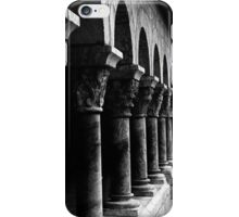 the cloisters iPhone Case/Skin