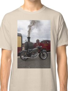 Daisy and Rich Classic T-Shirt