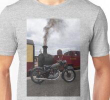 Daisy and Rich Unisex T-Shirt