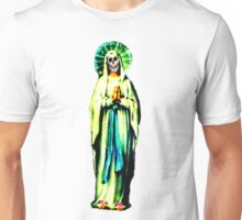 Cult of Santa Muerte Unisex T-Shirt