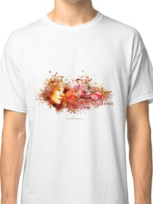The Beekeeper Design from ToriAmosDiscography.info Classic T-Shirt