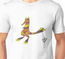 Aquroo Unisex T-Shirt