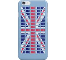 Tardis Jack iPhone Case/Skin