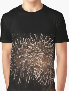 Gunpowder in the Air Graphic T-Shirt