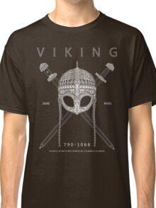 Viking Design Classic T-Shirt