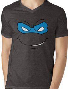 Leonardo Mens V-Neck T-Shirt