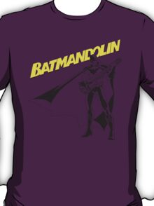 Batmandolin T-Shirt