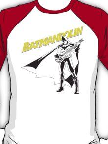 Batmandolin T-Shirt