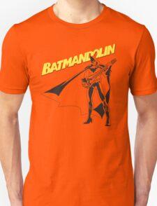 Batmandolin Unisex T-Shirt