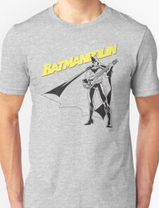 Batmandolin Unisex T-Shirt