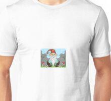 Garden Gnome Unisex T-Shirt