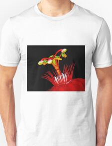 Flower Close-Up Unisex T-Shirt