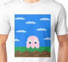 Pinky's 2D World Unisex T-Shirt