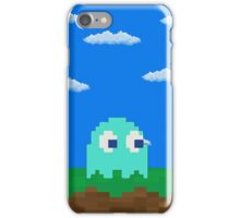 Inky's 2D World iPhone Case/Skin