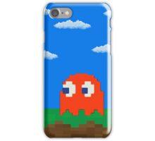 Blinky's 2D World iPhone Case/Skin