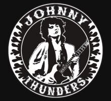 Johnny Thunders Kids Tee