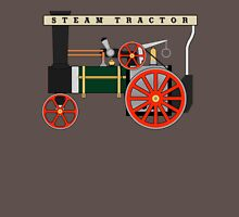 Mamod Steam Engine Tractor Design Unisex T-Shirt