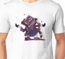 Vocaloid Echo Design Unisex T-Shirt