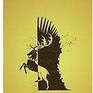 House Baratheon by Badgereen