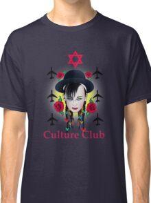 boy george Classic T-Shirt